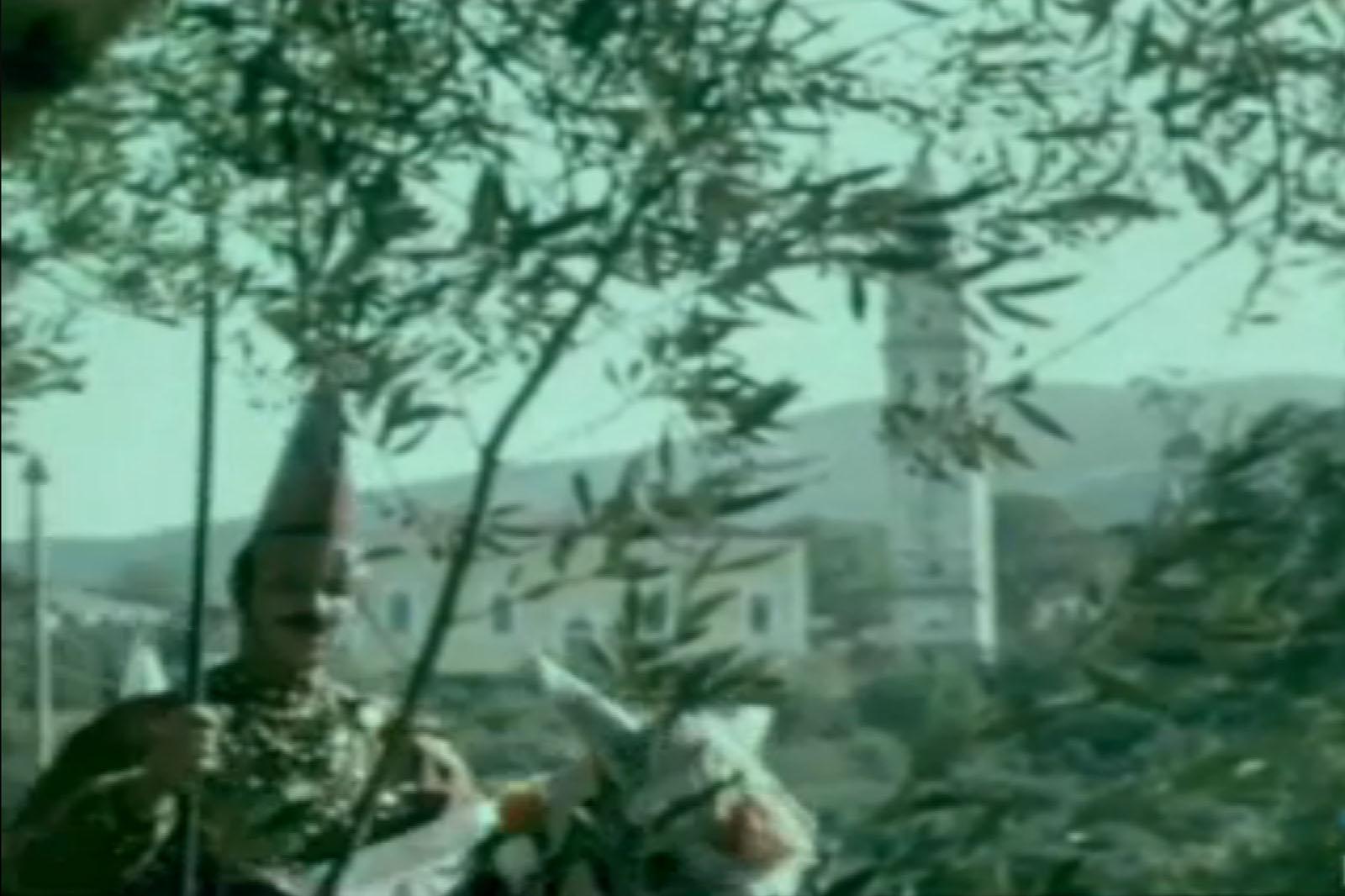 ΓΚΙΟΣΤΡΑ 1977