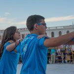 4ο Φεστιβάλ Παιδικών Χορευτικών Τμημάτων 1